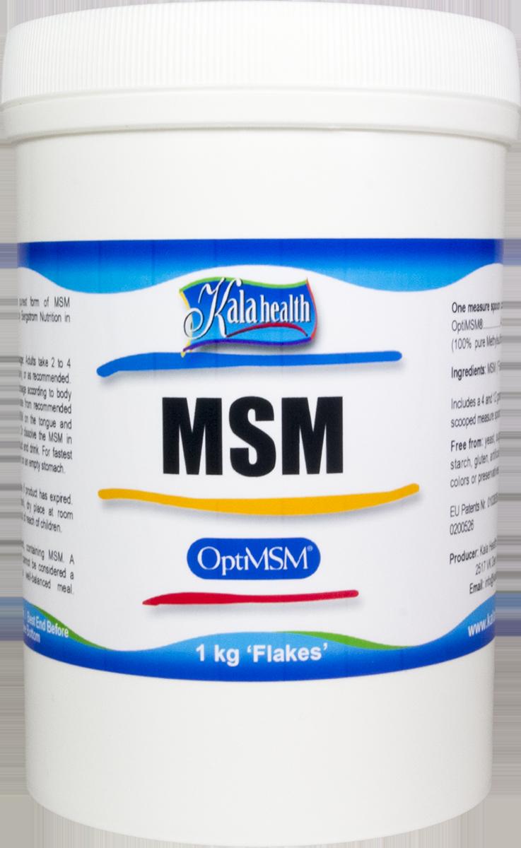 OptiMSM® 1 kg powder
