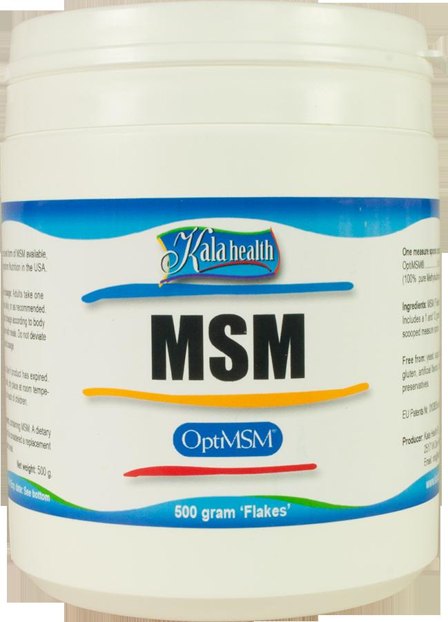 OptiMSM® 500g powder