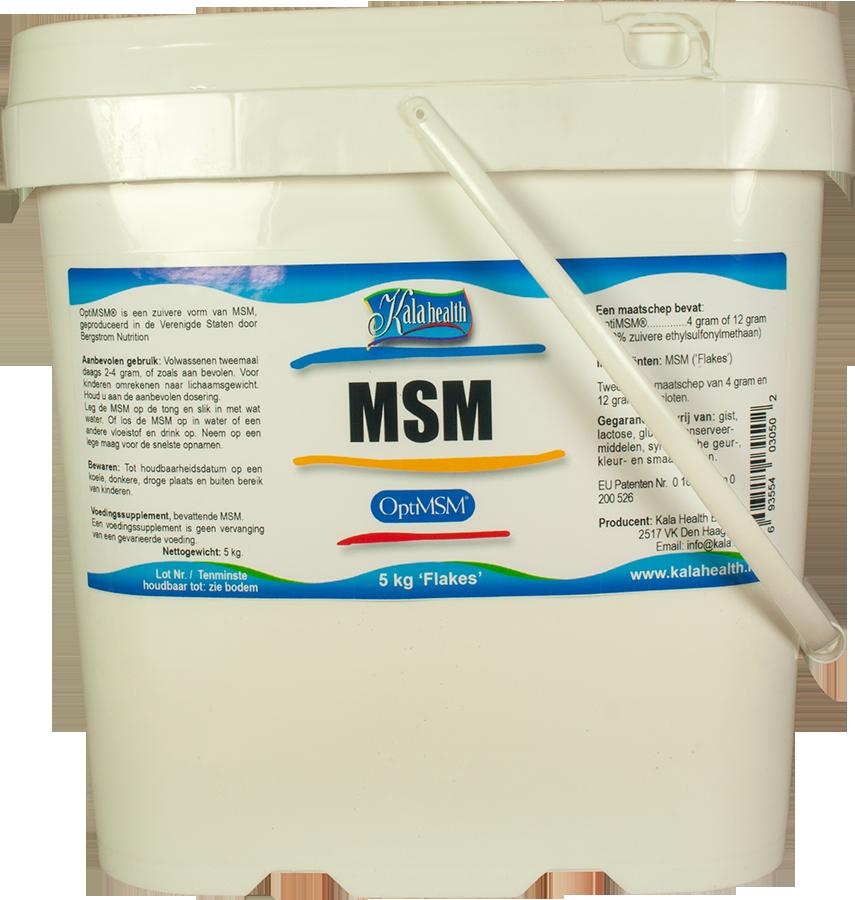 OptiMSM® 5 kg Powder