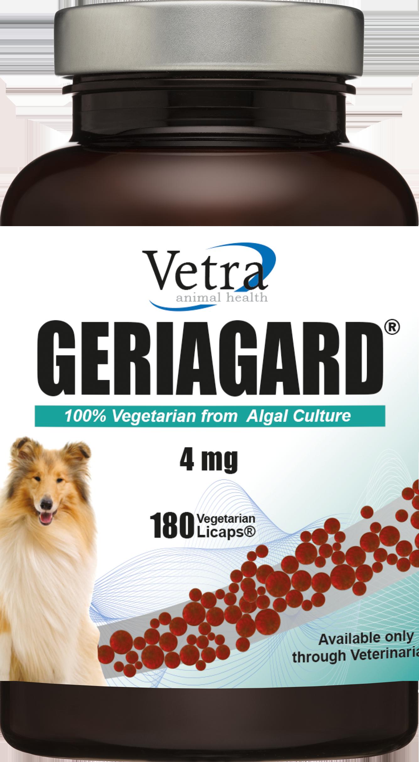 GeriaGard Green