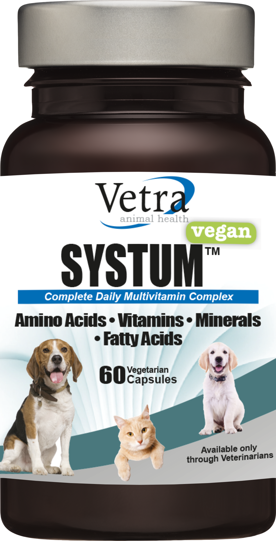 Systum Vegan