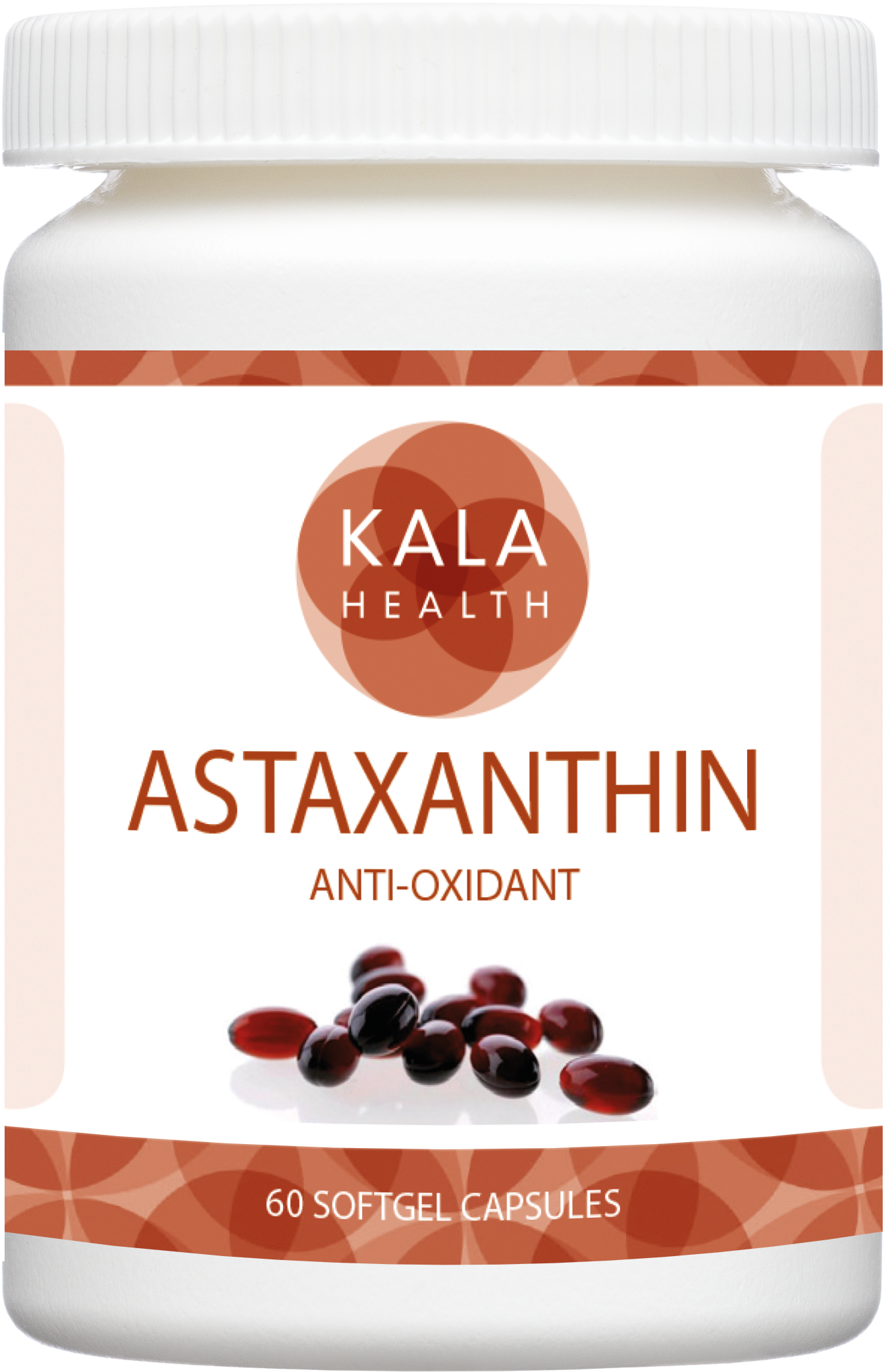 Astaxanthin 60