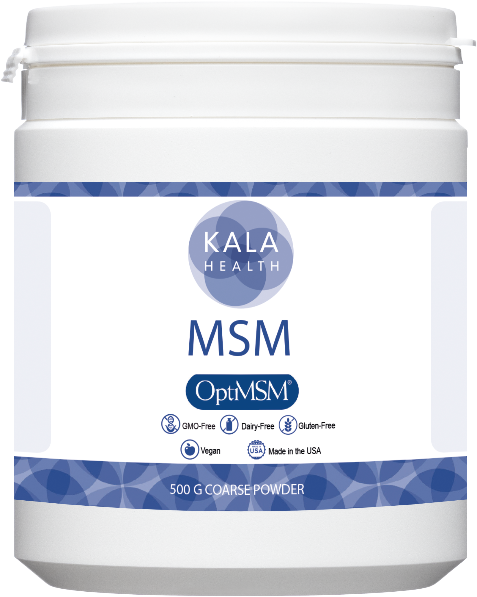 OptiMSM® 500g powder