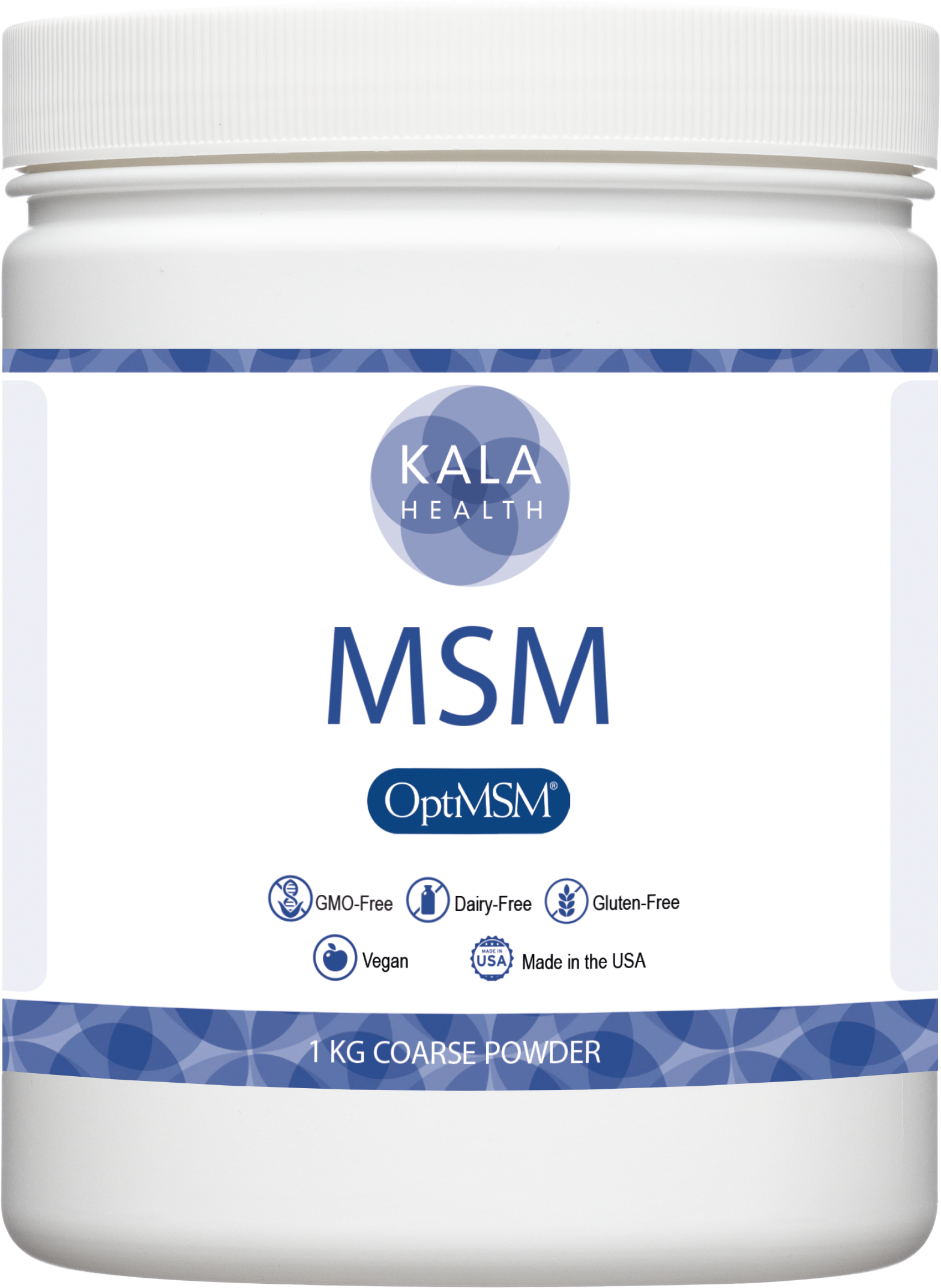 OptiMSM® 1 kg powder